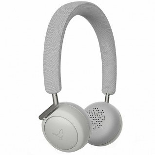 Libratone Q Adapt Bluetooth On-Ear Headset Wireless Kopfhörer Noise Cancelling