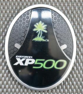 Turtle Beach XP500 Ersatz Battery Cover Deckel Akku Batterie Abdeckung Headset