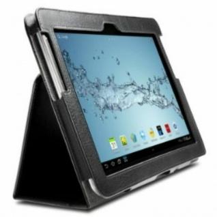 Kensington Cover Stand Ständer Case Hülle Hülle für Samsung Galaxy Tab 1 2 Note