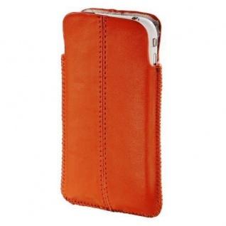 Hama Tasche Etui Hülle für LG T385 L40 D160 E440 Optimus L4 II Huawei Ascent etc