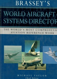 World Aircraft & Systems Directory by Michael Taylor Buch über Flugzeuge