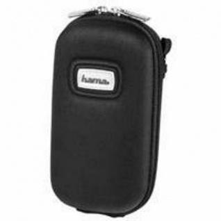 Hama Kamera-Tasche Hardcase Edition DF25 schwarz Foto-Tasche Schutz-Hülle Etui