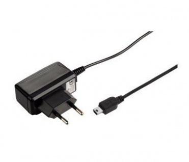 Hama Ladegerät Netz-Lader Netzteil für Blackberry Storm 9500 8220 Curve 8500 etc