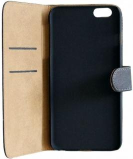 Hama Flap-Tasche Case für Apple iPhone 6 Plus 6+ 6S+ Etui Schutz-Hülle Cover