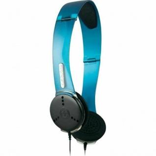 Aerial7 Ohm Dusk Sound-Disc Headset Mikrofon Kopfhörer 3, 5mm Handy MP3-Player