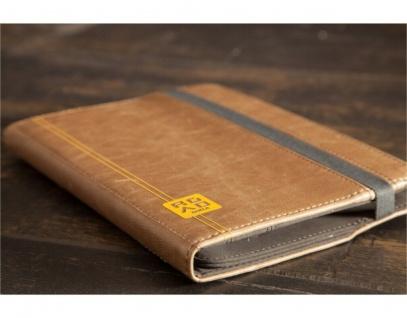 Golla Flip Folder Falt-Tasche Klapp-Hülle Case Etui Bag für Tablet PC eReader 7 - Vorschau 4