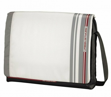 "aha Notebook-Tasche Fog Messenger Bag 15"" 15, 4"" 15, 6"" Laptop Case Schutz-Hülle"