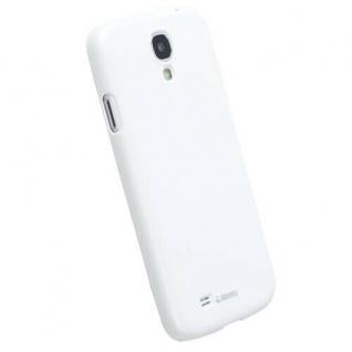 Krusell Schutz-Hülle Hard-Case Schale Cover Case für Samsung Galaxy S4 GT-I9500
