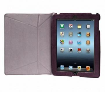 Whatever it Takes Dona Karan Case Tasche Ständer für Apple iPad 3/4 3G/4G Hülle - Vorschau 3