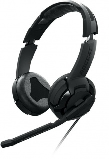 Roccat Gaming Headset Stereo Mikro Gamer Kopfhörer 3, 5mm Klinke für PC Notebook