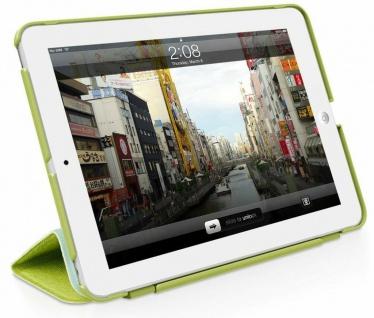 Macally Schutz-Hülle Smart Cover Tasche Case für Apple iPad mini 1 mini 2 Retina - Vorschau 2
