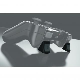 Gioteck Real Triggers Pack Knöpfe Tasten L2 R2 Taste für PS3 Wireless Controller