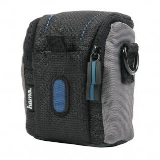 Hama Kamera-Tasche für Canon PowerShot SX620 S110 A4000 A3400 A2400 IS IXUS 510