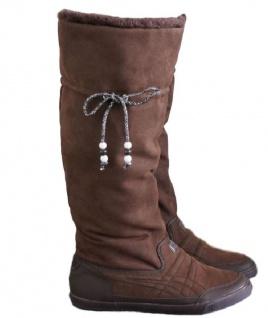 Asics Onitsuka Tiger Sekka Flake EUR 36-42 Winter Stiefel Boots Schuhe gefüttert - Vorschau 2
