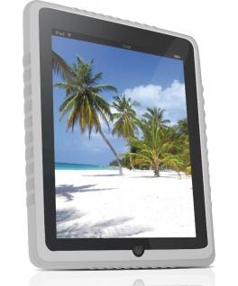 Speedlink Topaz Silikon Skin für Apple iPad 1 1G Cover Schutz-Hülle Tasche Case