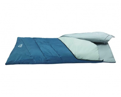 Bestway 68051 Pavillo Decken-Schlafsack komfortabler Camping Schlafsack kompakt
