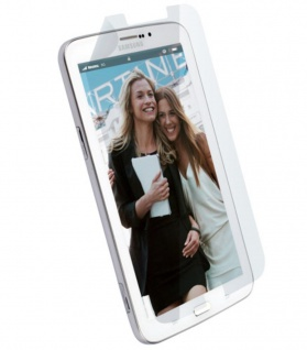 Krusell Display-Folie Schutz-Folie für Samsung Galaxy Tab 3 7.0 7 P3200 P3210