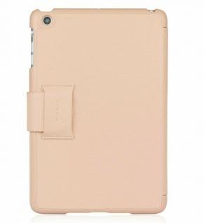 Macally Hülle Smart Cover Tasche Etui Ständer Bag für Apple iPad mini 1 2 Retina - Vorschau 2