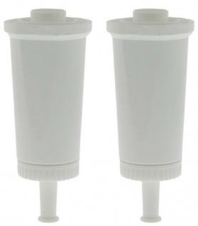 2x Pack Wasserfilter Espressomaschine passend für Sage Appliances BES008 SES008