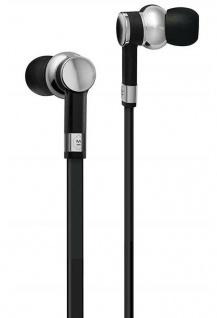 Master & Dynamic ME05 Palladium In-Ear Headset Kopfhörer Earphones 3, 5mm Klinke