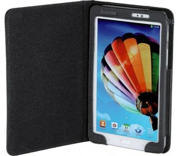 Hama Port-Folio Arezzo Tasche Schutz-Hülle Case für Samsung Galaxy Tab 3 7.0 7