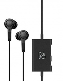 B&O Play by Bang & Olufsen Beoplay E4 ANC In-Ear Headset Kopfhörer Mikrofon