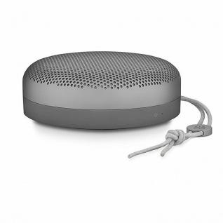 B&O Play by BANG & Olufsen Beoplay A1 Charcoal Sand Bluetooth Lautsprecher Boxen