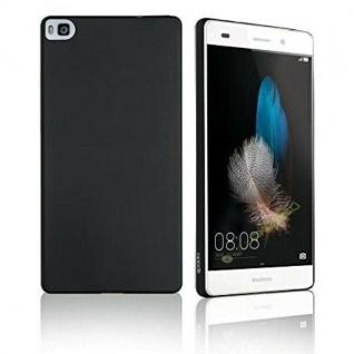 Spada Ultra Slim Soft Cover TPU Case Schale Schutz-Hülle für Huawei P8 Lite