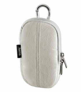 Hama Soft Tasche Case Schutz-Hülle Etui für Sony PSP GO Konsole N-1000 N-1004 .. - Vorschau 1