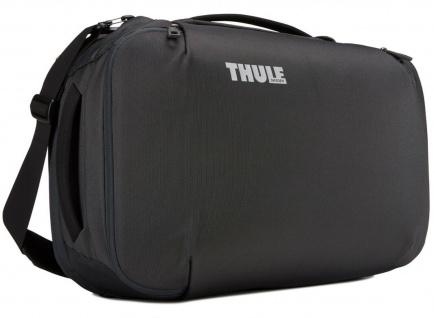 Thule Carry-On Duffel 40L Reise-Tasche Hand-Gepäck Sport-Tasche Rucksack-Gurte