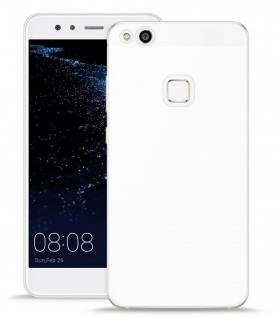Puro Ultra Slim 0.3 Nude Cover Silikon Case Schutz-Hülle für Huawei P10 Lite