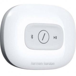 Harman Kardon Omni Adapt Wireless HD Audio-Adapter Streaming mit WiFi Bluetooth