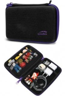 Tasche Hard-Case Hülle Etui passend für 5-8 Tonie Figur Tonies Figuren Tonie-Box