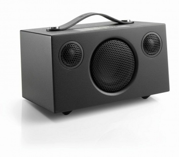 Audio Pro Addon C3 Bluetooth Lautsprecher WLAN WiFi Multiroom-System Wireless