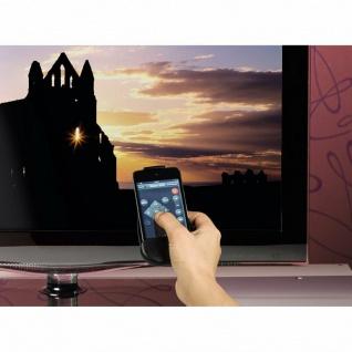 zero1-tv Universalfernbedienung VooMote One Zapper für iPhone 4 4S 3G iPod Touch - Vorschau 5