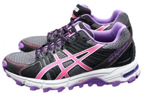 Asics Gel Fuji Trabuco T2B8N Laufschuhe EUR 40 - 44 Schuhe Running Jogging Trail