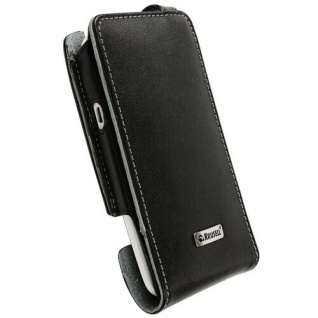 Krusell Orbit Flex Case Leder-Tasche für HTC One X XL X+ Etui Flap Hülle Cover