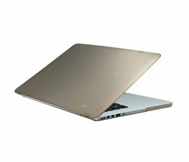 XtremeMac Hard-Case Schwarz Schutz-Hülle Tasche für Apple MacBook Pro Retina 13