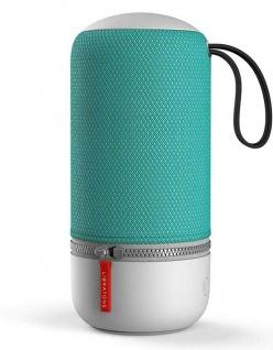 Libratone Speaker Cover Green für Zipp Mini 1 2 Lautsprecher-Bezug Boxen Stoff