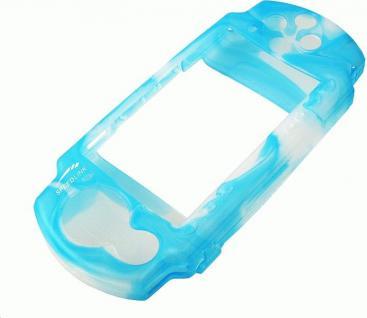 Speedlink Silikon Case Schutz-Hülle Tasche Etui für Sony PSP Slim&Lite 3000 2000