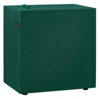 Urbanears Baggen Multi-Room WIFI Lautsprecher Green WLAN Bluetooth Speaker Boxen