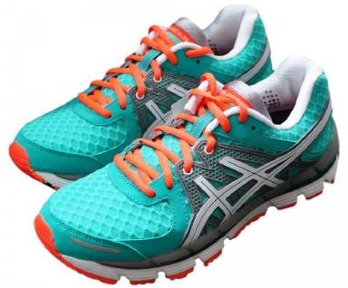 Asics EUR Gel Excel-33 Damens Laufschuhe EUR Asics 37-42 Damen Schuhe Jogging Running Schuh 9a892c