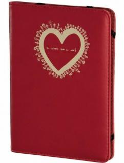 """6"""" Tasche Etui Cover für Sony PRS-T3 PRS-T2 PRS-T1 PRS-650 PRS-600 e-Book-Reader"""