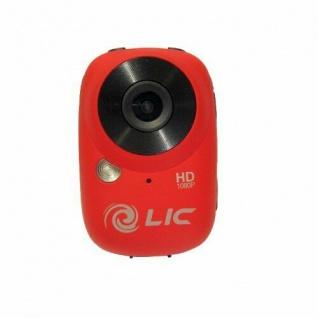 Liquid Image EGO 727 WiFi Action-Cam Sport Kamera Full HD 1080p Helmkamera Video - Vorschau 4