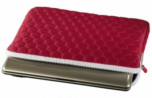 """Pack 2x Hama Netbook-Tasche Cover für 11, 6"""" 11"""" Notebook-Hülle Case Sleeve Bag - Vorschau 4"""