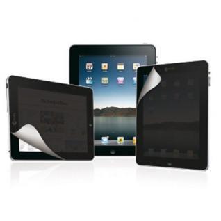 Macally Privacy Blickschutz Schutzfolie Kratzerschutz Folie für iPad eBook