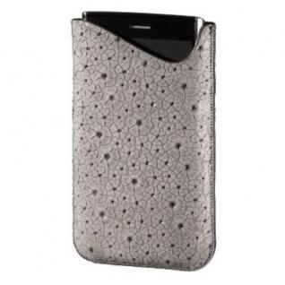 Hama Leder Tasche Case Etui für Blackberry Bold 9900 9790 9780 9650 Torch 9860 .