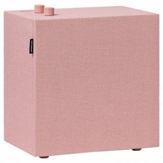 Urbanears Stammen Multi-Room WIFI Lautsprecher Pink WLAN Bluetooth Speaker Boxen