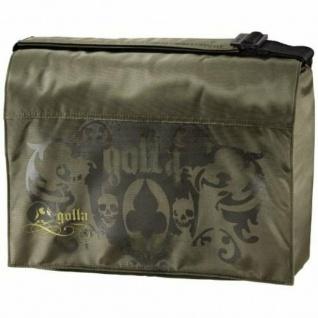 """Golla Notebook-Tasche Crest Grün Bag Case für Laptop + Zubehör 15"""" 15, 4"""" 15, 6"""