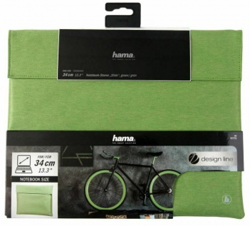 Hama Notebook-Tasche Case Schutz-Hülle für Asus Acer HP Lenovo Chromebook 13, 3